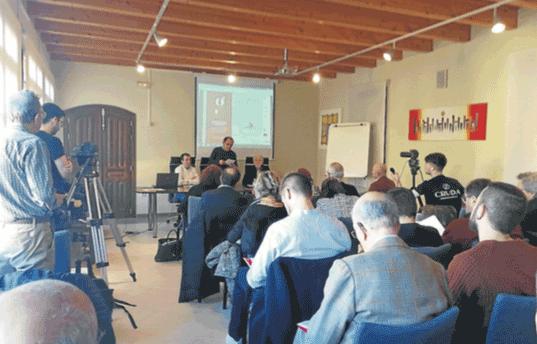Heraldo de Aragón | 2 años de la Cátedra DPZ sobre Despoblación y Creatividad - Universidad de Zaragoza
