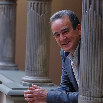 Juan Antonio Sánchez Quero